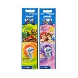 Oral B - EB102K - Pack de 2...