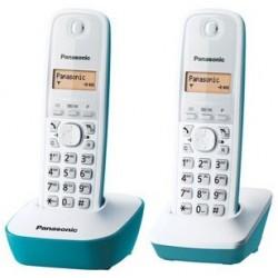 Panasonic - KX-TG1612C -...