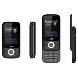AEG - SX80 - Teléfono móvil...