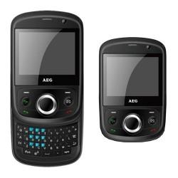 AEG - QSX400 - Teléfono...