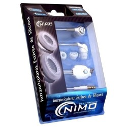 Nimo - AUR292B - Auricular...