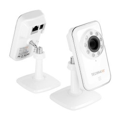 Technaxx - TX10 - Cámara IP...