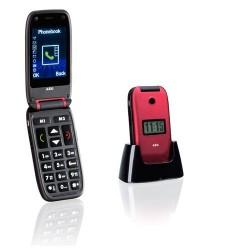 Teléfono móvil teclas...