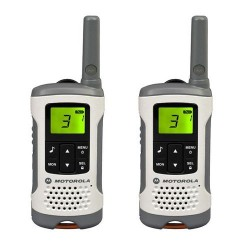 Pareja de Walkie talkies -...