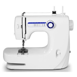 Máquina de coser - Tristar...