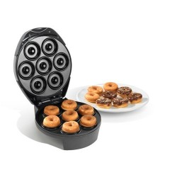 Máquina para hacer donuts -...